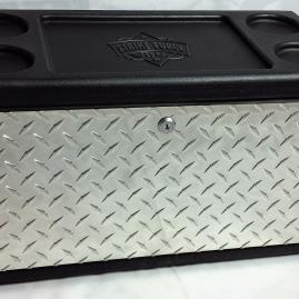 Jeep Lock Box | Jeep Storage Box